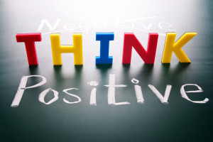 Think Positive Quotes and self help